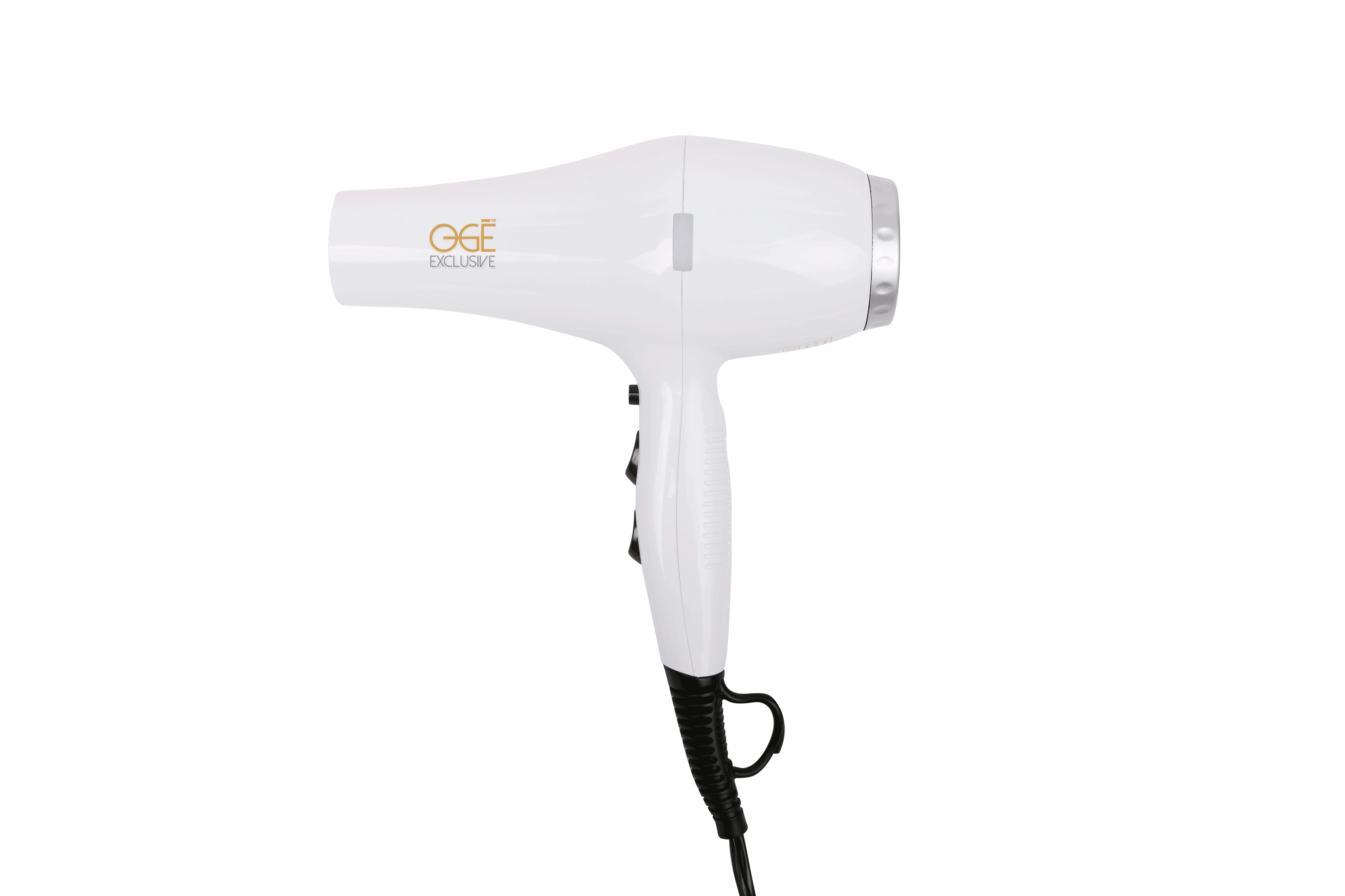 Ionic Hair Dryer Different Heat Settings Og 233 Exclusive Com