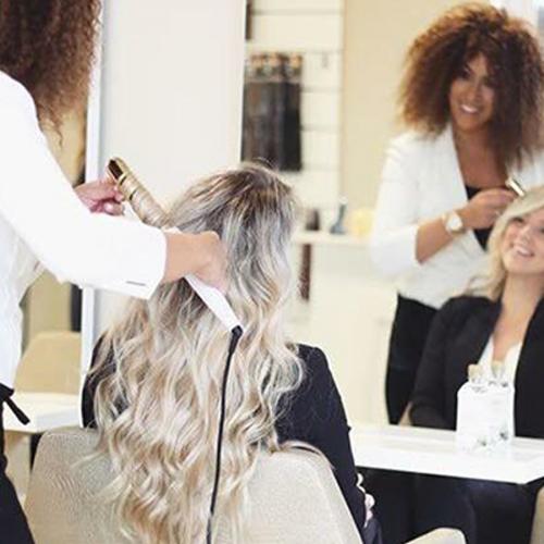 hair-training