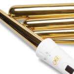 Ogé Exclusive | 5-in-1 Curling Iron Gold (late delivery)