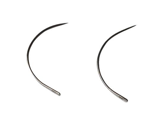 Ogé Exclusive | Premium Hair | Round needle