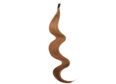 Ogé Exclusive | Premium Hair Weave | 50 cm | 14 | Dark blonde