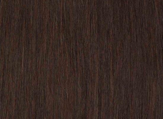 Ogé Exclusive | Premium Hair Weave | 50 cm | Dark Brown
