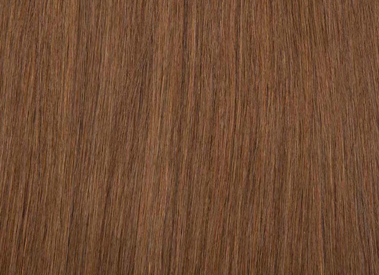 Ogé Exclusive | Premium Hair Weave | 50 cm | 6 | Asbruin -