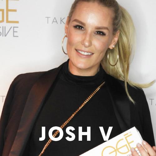 Josh V Ogé Exclusive