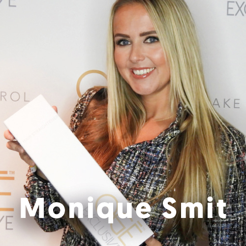 Monique Smit Ogé Exclusive